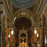 Carmina Burana – St. Jean Baptiste Church, Oct. 5 – 7:30pm